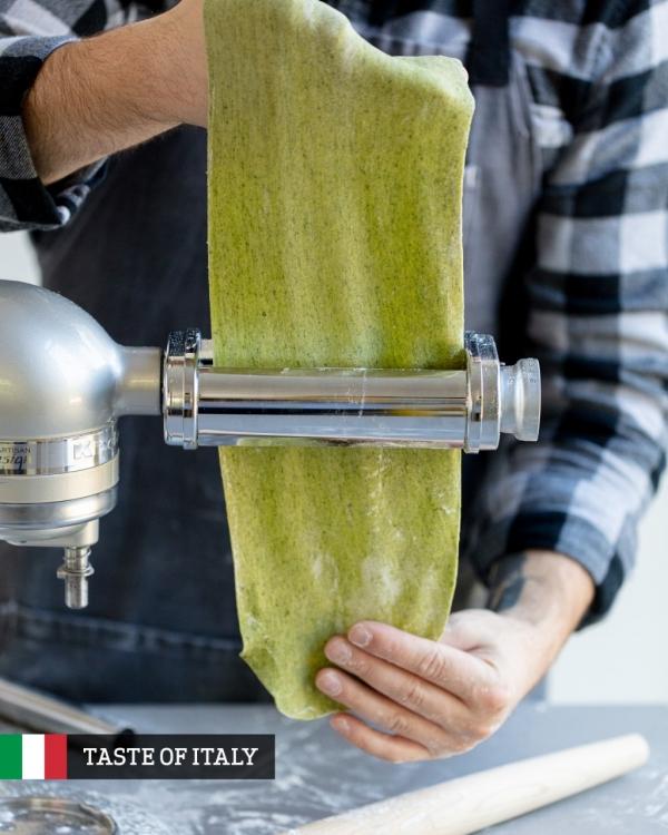 How to Make Fresh Ravioli