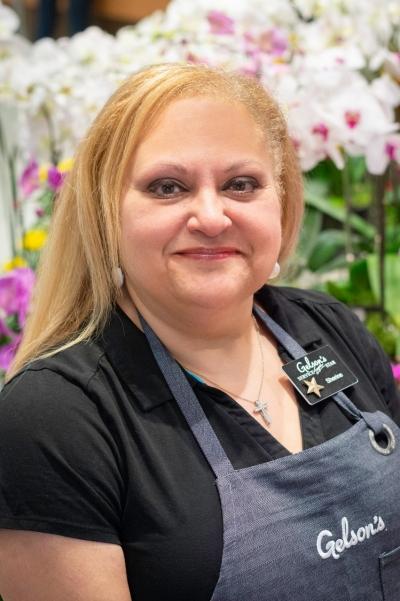 Meet Sherine Iskander: Our Floral Manager